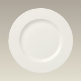 "7"" Cream Colored B&B Plate"