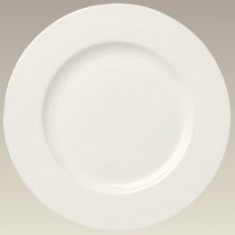 "12.25"" Cream Colored Charger Plate"