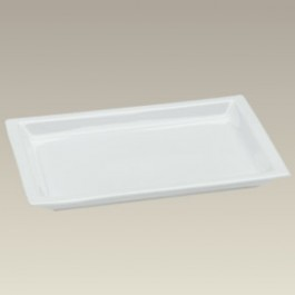 "Rectangular Tray, 12"" x 8"""