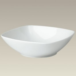 Square Coupe Bowl, 7.25""