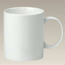 Cream Color Mug, 11 oz.