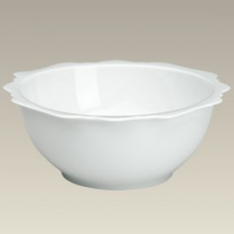 "6.75"" Scalloped Bowl"