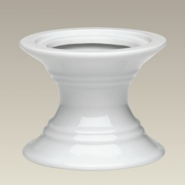 """Pedestal for Plate or Tray, 4 3/8"""""""