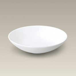 Coupe Shaped Pasta Bowl, 8""