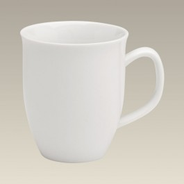 12 oz. Tapered Bistro Mug