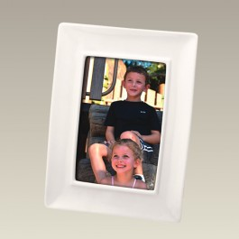 """Picture Frame, 6.5"""" x 8.5"""", SELECTED SECONDS"""