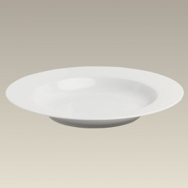 Rim Shape Pasta Bowl, 12""