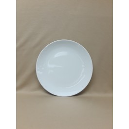 """8.25"""" Coupe Plate"""
