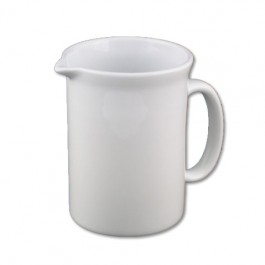 Pitcher for Sublimation