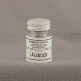 Lavender Oil Medium, .5 oz