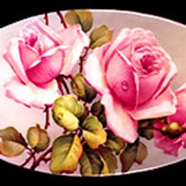 Perfume Delight and Rose by San Do