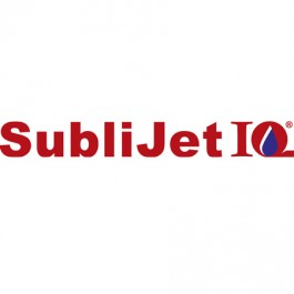 Sublijet IQ Cartridge Epson 4800, Jet Black