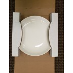 Box for Individual Plate, up to 9.5""