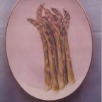 Asparagus by Camille Muller