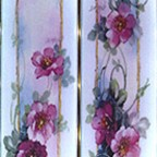 Wild Roses by Mary Ashcroft