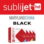 Sublijet HD Virtuoso SG800 Black Cartridge 75 ml