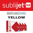 Sublijet HD Virtuoso SG800 Yellow Cartridge 68 ml
