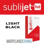 Sublijet HD Virtuoso VJ628 Light Black Cartridge 220 ml