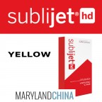 Sublijet HD Virtuoso VJ628 Yellow Cartridge 220 ml