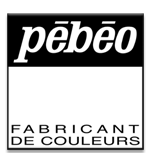 Pebeo Paint Instructions--Porcelaine 150